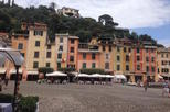 Private Day Trip: Monterosso and Portofino from La Spezia Port