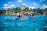 8-Hour Private Yacht tour to Tulum Sea