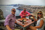 Experience Santorini Wine Tasting Tour - Small Group Tour