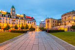 Oslo City Highlights Private Walking Tour