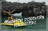 Private Southern Discovery Tour Jet Ski