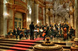 Mozart Requiem Concert at St. Charles Church in Vienna