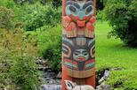 Taste of Hoonah and City Tour