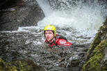 3-Hour Gorge Walking Adventure in Llangollen