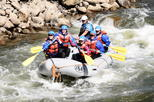 The Numbers Rafting Experience on the Arkansas River