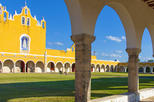 Amazing Izamal and Santa Barbara