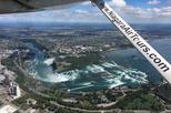 Niagara Winter Wonderland Tour - Air Tour, Winery Tour, Chocolate Factory Tour