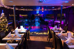Budapest Christmas Dinner Cruise and Piano Battle Show