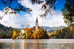 Bled Food & Drink Self-Guided eBike Trip