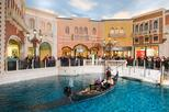 Grand Canal Shoppes Shop and Dine Tour Package Offer