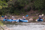 Animas River Inflatable Kayaking - Quarter Day
