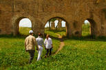 Rome Off The Beaten Path Including Appian Way Aqueducts and Jewish Ghetto
