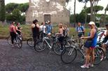 3-Hour Guided Bike Tour of Appia Antica Park in Rome