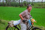 Village Biking Day Tour in Mahabalipuram