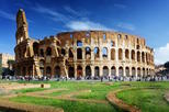 3-Hour Colosseum, Roman Forum and Palatine Hill Tour
