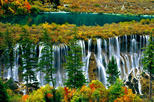 Private 3-Day Chengdu and Jiuzhaigou Guided Flight Tour