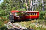 Ida Bay Railway Train Tour