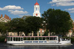 70-Minute Charles River Sightseeing Cruise