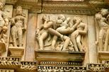 Private Half-Day Kamasutra Temple Tour in Khajuraho
