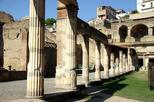 4 Hour Herculaneum Day Trip from Sorrento with Hotel Pick Up