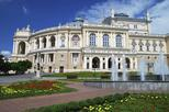 Customized Full-Day Tour of Odessa by Luxury Vehicle