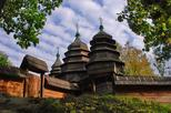 Private Guided Tour to the Shevchenkivskiy Hai Open-Air Museum in Lviv