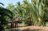 2-Day Private Tour to Mekong Delta Homestay in Vinh Long from Ho Chi Minh City