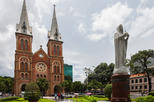 Afternoon Half-Day Small-Group Ho Chi Minh City Tour