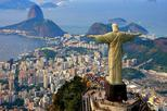 Private sugar loaf and christ the redeemer tour in rio de janeiro 278478