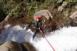 Canyoning Rio Blanco from Baños