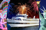 Premium Macy's 4th of July Fireworks Cruise – All-inclusive Yacht Dinner with Broadway Entertainment