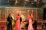 Flamenco Show with Lesson from Madrid