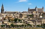 Toledo Hop-On Hop-Off Tour with Train Ticket and Hotel Pick-Up from Madrid