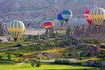 Cappadocia Balloons Tours with breakfast