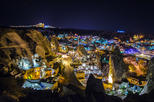 Cappadocia Sunset and Night Tour