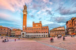 4-day Tuscan wine experience