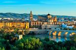 6-day Andalucia wine and food tasting tour