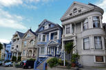 Discov San Francisco Victorian Architecture with an expert guide