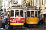 Lisbon 3-Hour Tram 28, Food and Culture Tour with Tastings