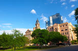 Fort Worth Downtown Walking Tour