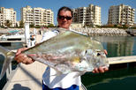 Private Deep Sea Fishing Trip in Dubai