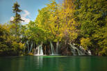 Full-Day Plitvice Lakes National Park Tour