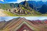8-Day: Machu Picchu, Rainbow Mountain and Puno from Cusco