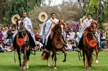Private Pachacamac Ruins Tour, El Paso Horse Show and Typical Dances from Lima
