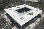 Helicopter Tour over Miami Dolphin's Stadium