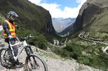 Mountain Bike Adventure on Abra Malaga