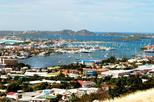 Private St Maarten Island Sightseeing Tour