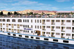 Book online 7 nights  8 days from Luxor back to Luxor Round trip included tours
