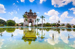 Vientiane Full-Day Tour