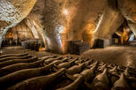 Champagne Day Trip to Veuve Cliquot and Family Winery including Lunch from Reims